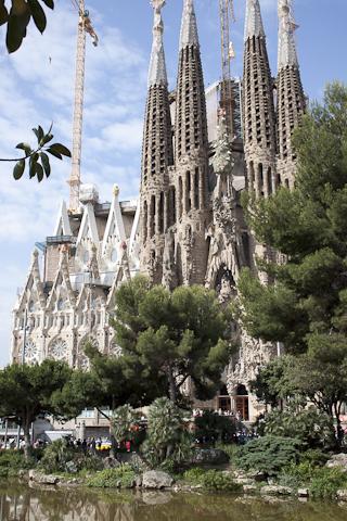 barcelona_LaSagradaFamilia2