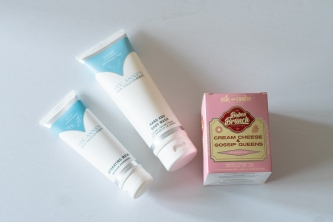 Ste. Anne's Spa Products