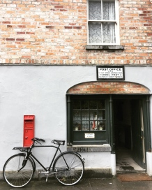 BunrattyVillage_PostOffice